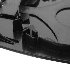 Image 4 - Links & Rechts Blaue Beheizte Elektrische Weitwinkel Flügel Spiegel Glas für Peugeot 307 2001 2008 für Peugeot 407 2004 2008