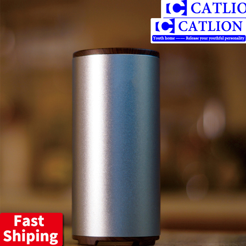 Generador de ozono ozonizador o3desodorizador ionizador purificador de aire USB recargable nevera purificador de aire portátil pequeño espacio claro olor Generador de ozono para aire 30g 50 g/h 110/220V, purificador de aire, esterilizador, ozonizador, portátil, esterilizador con interruptor de sincronización