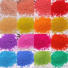 Glass-Seed-Beads Spacer Sewing-Accessories Jewelry-Making-Fitting 15/0 with Garment 10g