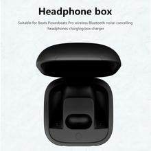 Portable Wireless Bluetooth Earphones Charging Box Charger for Powerbeats Pro