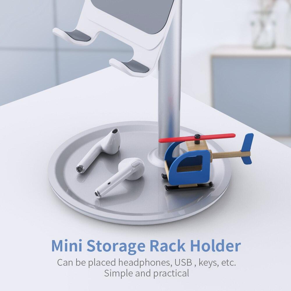 FLOVEME Universal Tablet Phone Holder  5