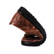 Туфли мужские классические кожаные деловые свадебные лоферы