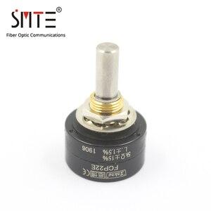 SAKAE FCP22E 10K 1K 2K 5K a single coil conductive plastic potentiometer Made in Japan(China)