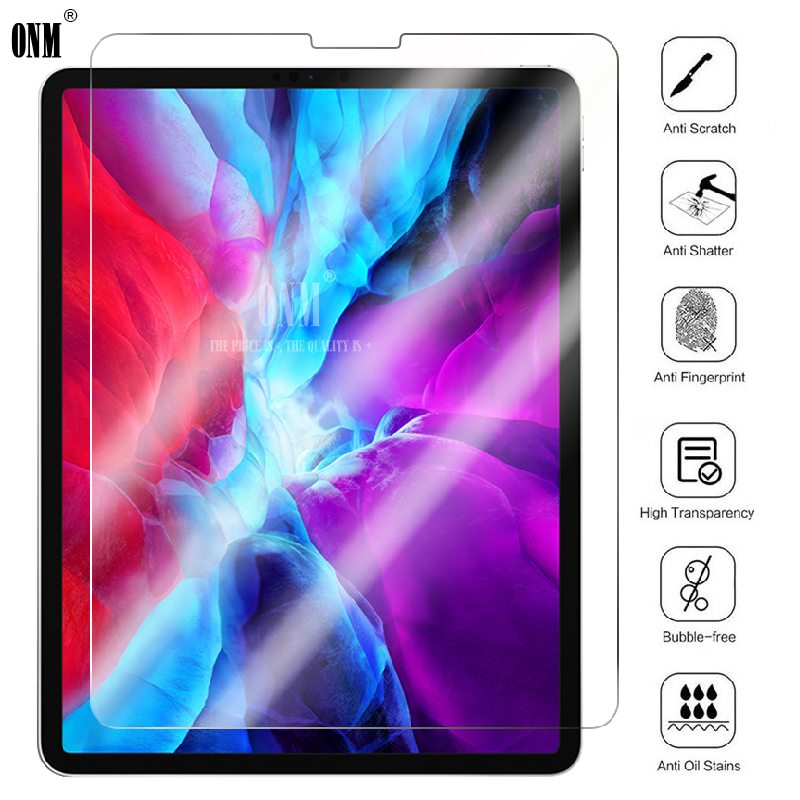 Glass For IPad Pro 11 2020 Screen Protector 9H Tempered Glass For APPLE IPad Pro 11 Tablet Accessories