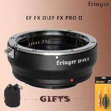 Fringer EF FX II FR FX20 Camera Lens Adapter AF Auto focus Adapter for Canon Sigma