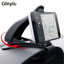 Car Phone Mobile Holder Dashboard Bracket for iPhone 11 Pro XR Huawei Universal