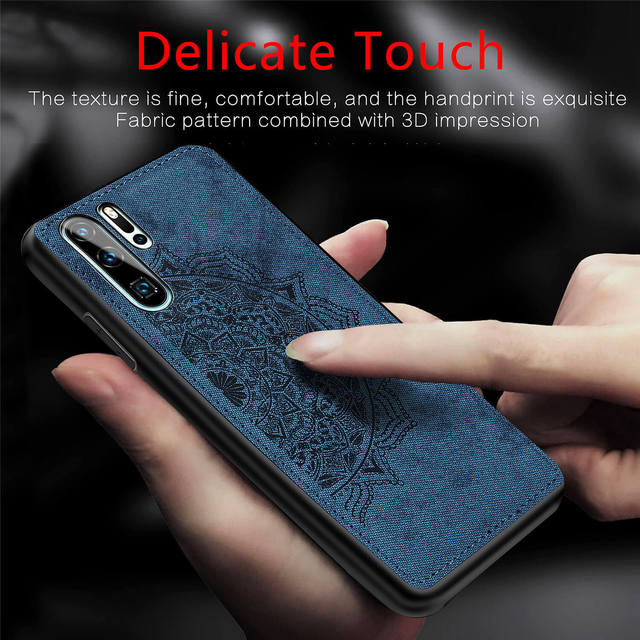 Phone Case For Huawei Honor 20 Lite 30s 20 Pro 9X 20s 20i Soft Flip Back Cover On Hawei P40 Pro Mate 30 P30 Light P Smart Z P 40