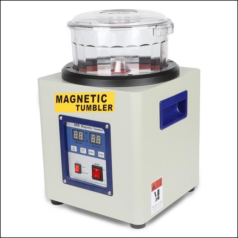 205磁力抛光机(描述)5