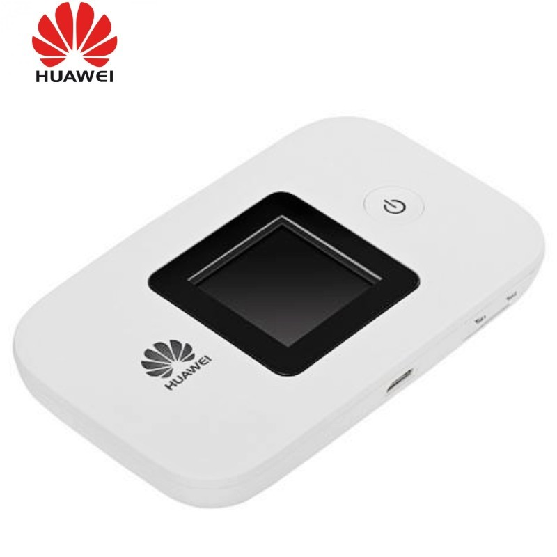 Huawei E5377 Unlocked 4G LTE 150Mbs GSM Mobile Broadband WiFi Hotspot Router image