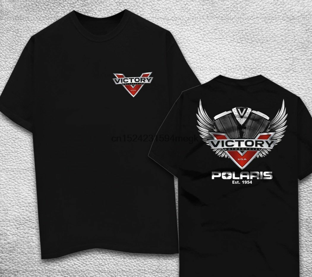 Victory Motorcycles Skull//Jackpot Man/'s US Shirt Top Gift Size S to 5XL