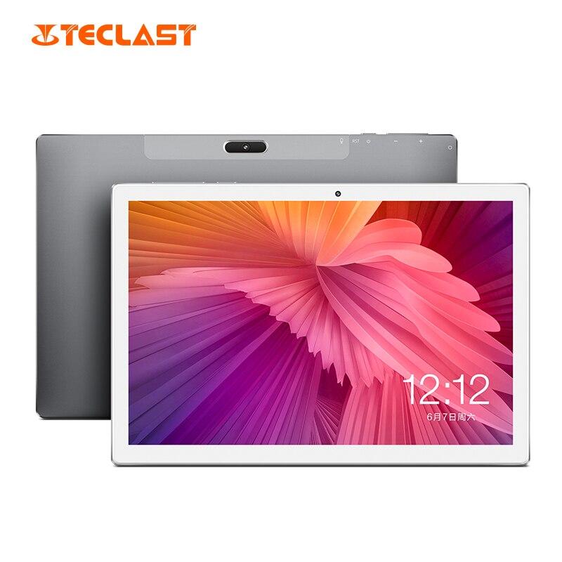 Teclast m30 10.1 polegada tablet 2560x1600 2.5 k ips tela 4g phablet mt6797 x27 deca núcleo 4 gb ram 128 gb rom android 8.0 comprimidos pc