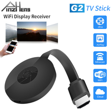PINZHENG G2 TV Stick Wireless Display Dongle WIFI Portable R