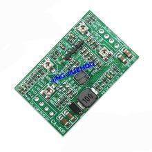 цена на LED TV T_CONCA-408 3.3-5V Boost board module LCD TCON board LED TV power supply moduleTCON