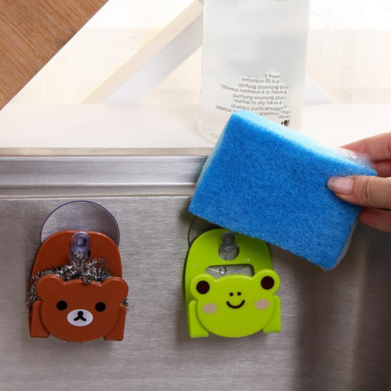 Kitchen Organizer Dish Rack Sponge Holder Carton Sink Storage Shelf Drain Shelf Kitchen Accessories Organizer Storage Things