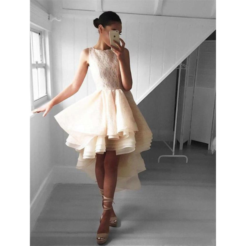 Linglewei New Spring and Summer Women's Dress New style dress hot sexy sleeveless close waist puffy dress