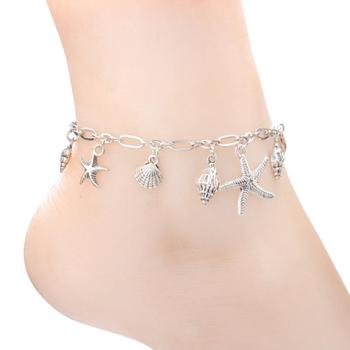 Beach vibe ankle bracelet