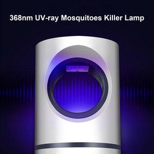 Image 3 - USB Powered Moskito Mörder