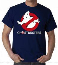 Camiseta ghostbusters anos 80 ghostbusters agarrando fantasmas tshirt acima tamanhos 5xl camiseta tamanho solto