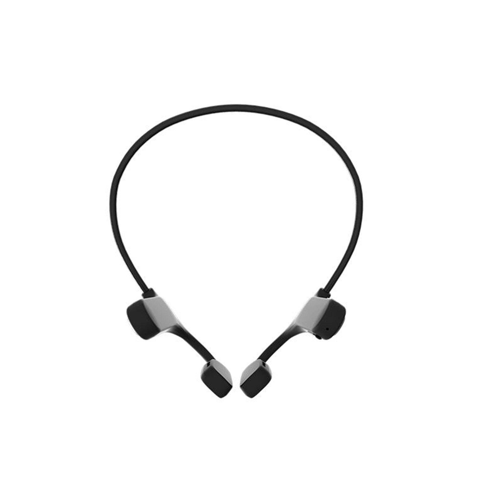 Новая спортивная Hi-Fi гарнитура, Беспроводные водонепроницаемые наушники с открытыми ушами и костной проводимостью, наушники Bluetooth 5,0