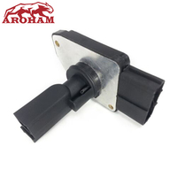 High Quality XW4F12B579AA Mass Air Flow Sensor Meter For FORD MONDEO MK3 TRANSIT JAGUAR X-TYPE 2.0 2.2 2.4 XS7F12B579AA 1129009