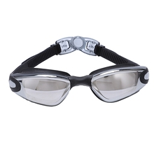 Гальванические УФ водонепроницаемые противотуманные очки для плавания Очки для дайвинга Gafas Регулируемые очки для плавания для женщин и мужчин
