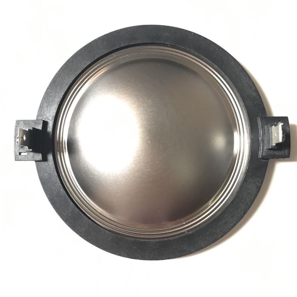 Сменная диафрагма RCF для ND850 драйвер CD850 2 0 1 4 8 Ом 74 мм плоская проволока