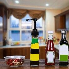 Бытовой соус для устриц, томатный соус, соевый соус, соевый соус, соковыжималка для приправ