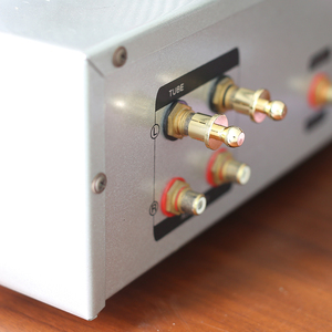 Image 5 - זהב מצופה RCA כובע תקע מקצר Socket Phono מחבר RCA מיגון שקע שקע להגן על כיסוי caps