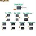 Запчасти для Nintendo Switch, верхний и нижний ЖК-дисплей, экран для Nintendo DS Lite/NDS/NDSL/NDSi, 3DS LL XL