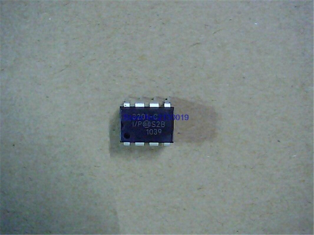 1pcs/lot MCP3201-CI/P MCP3201 DIP-8 In Stock