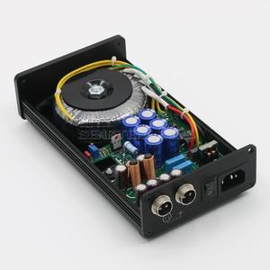 Image 2 - Линейный источник питания 50 ВА, HIFI сверхнизкий уровень шума, 5 в постоянного тока, 9 В, 12 В, 16 В, 18 В, 24 В постоянного тока, линейный Регулируемый блок питания LPS, новинка