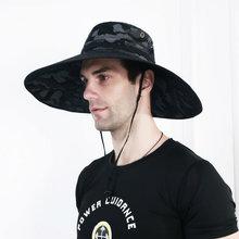 Шапка мужская для альпинизма хлопковая кепка с большим козырьком