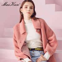 Cinturones de lona Maikun para mujer, cinturones de lana Polar, cinturones tácticos de Metal, cinturones femeninos para Jeans, Camisas, cinturón largo