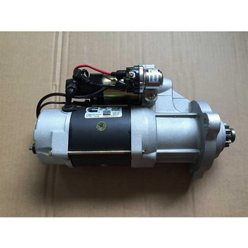 fast shipping starting motor qd1332d 12v 12 teeth diesel engine zs1110 s1110 a suit for changchai changfa and chinese brand 3102767 Motor auto starter for 6CT diesel engine