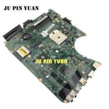 A000081310 da0blfmb6e0 placa-mãe do portátil para toshiba satellite l750d l755d mainboard todas as funções totalmente testado