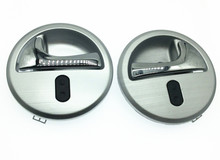 1Pc Voor Zotye 5008 T200 Hunter Linksvoor Elektrische Raammechanisme Glas Lifter Schakelaar