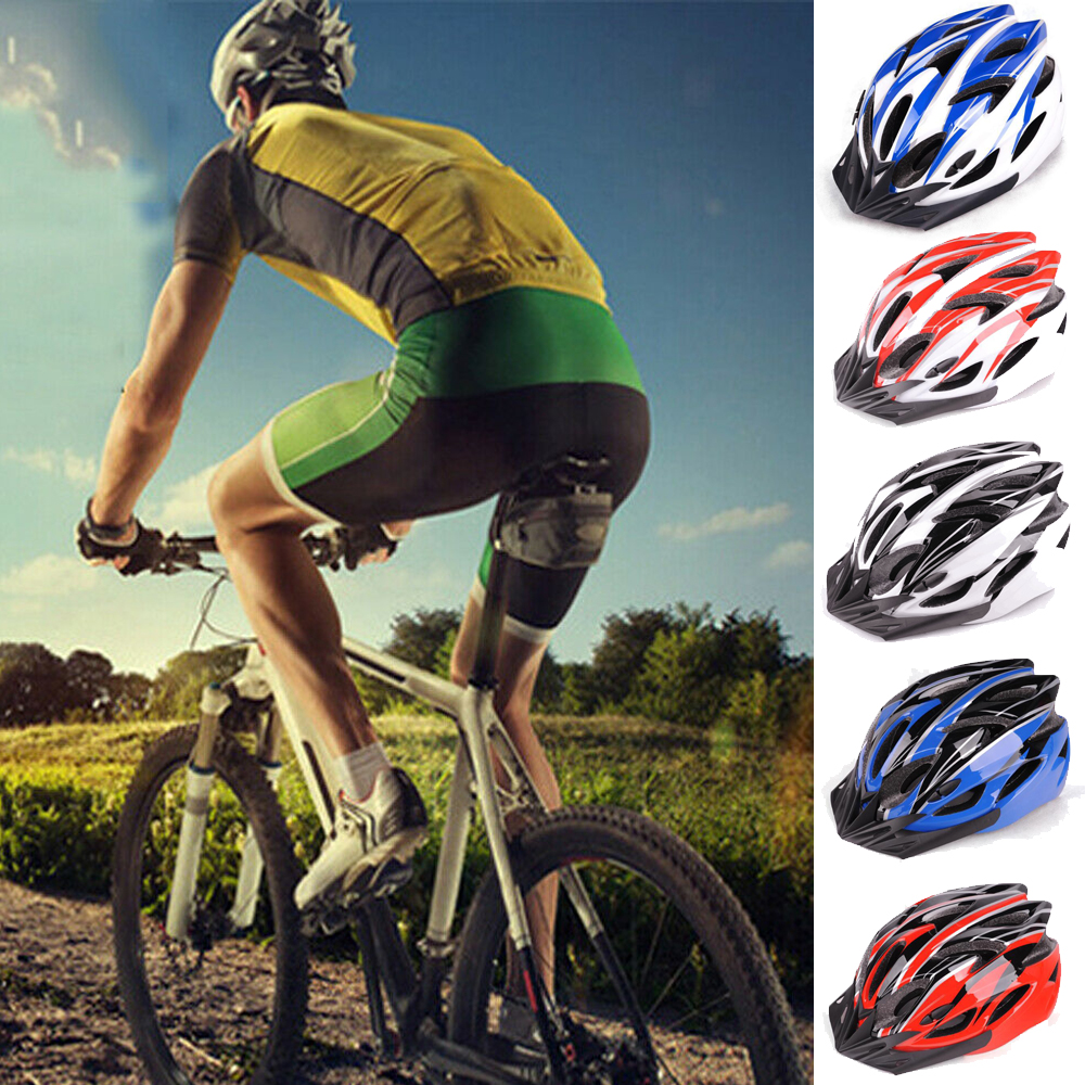 Novo ultraleve capacete de ciclismo unisex capacete
