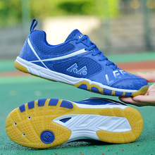 Sneakers Volleyball-Shoes Table-Tennis-Shoes Squash Tennis-Pickleball Training Man Men