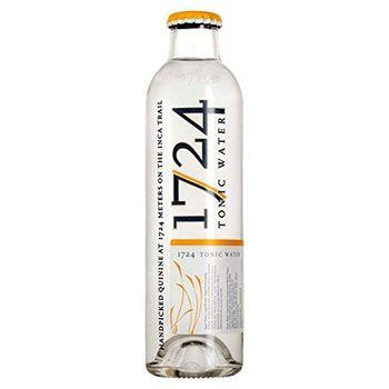 Tonic 1724Tonic Water