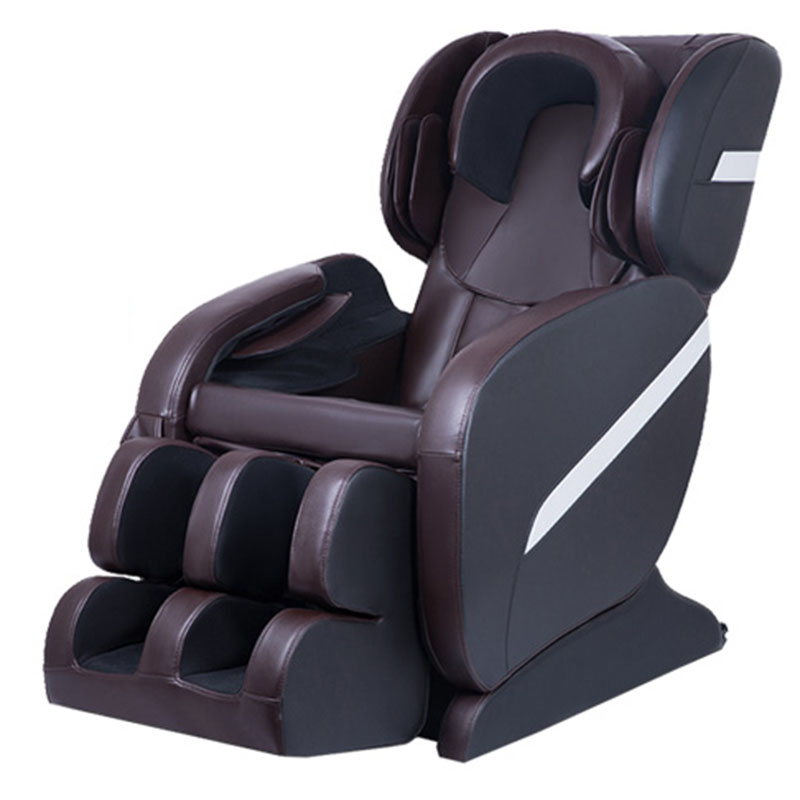 Massage Chair Multifunctional Automatic Space Capsule Body Kneading Home Elderly Massager Electric Smart Sofa