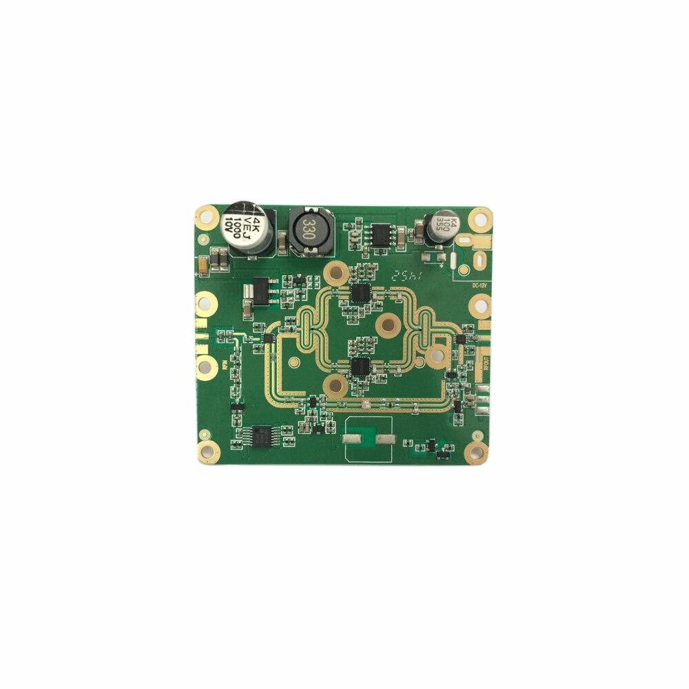 Amplificador de señal wifi 5,8 GHZ 5W amplificador inalámbrico extensor de señal de banda ancha enrutador más fuerte envío gratis Antena ADS-B/TCAS/SSR 10 dbi 1090MHz, adaptador macho SMA, conector amplificador de señal 375mm