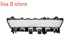 622544633r amortecedor dianteiro do carro grille para dacia logan/mcv 2014 dacia sandero/stepway 2014