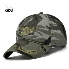 Hat Baseball-Caps Fishing-Hat Army Hunting Camo Outdoor Green 1-New Navy-Seal Top-Quality
