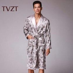Tvzt 2020 spring and summer new mens pajamas underwear spring comfortable mens pajamas temperament style domineering