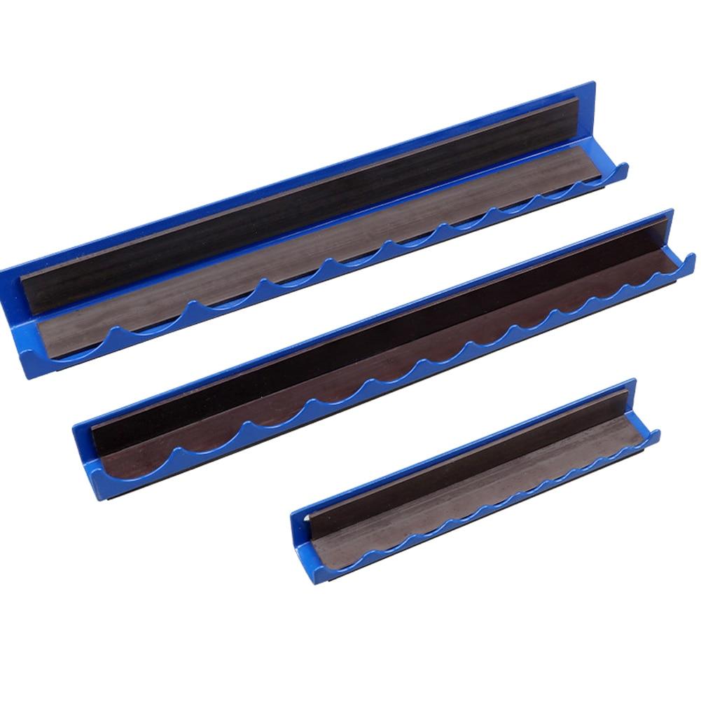 3 uds soporte de enchufe Universal de acero de cromo vanadio soporte de almacenamiento de herramientas magnéticas soporte de almacenamiento práctico organizador herramienta nueva D5