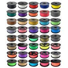 5m 12/15/20/30 Colors 1.75mm PCL Filament for Low Temperature 3D Printing Pen Printer DIY Materials цена 2017
