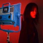 LED Video Light RGB ...
