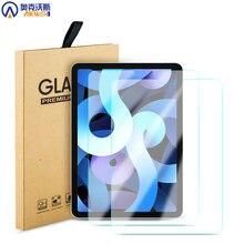 Закаленное стекло для ipad air 4 108 2020 Защита экрана 102