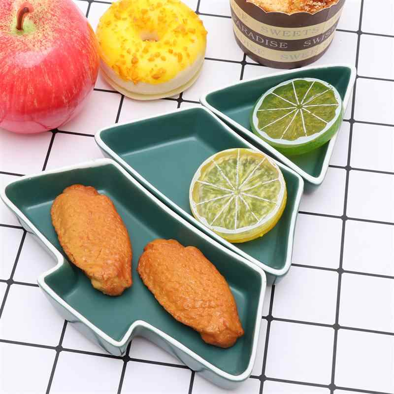 1 шт. поднос для сервировки фруктов Улитка блюдо в форме рождественской елки блюдо для сервировки тарелка для сушеных фруктов посуда для столовая посуда для бара