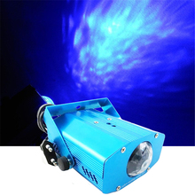 Laser-Projector-Lamp Stage-Light Christmas-Disco Ripple-Effect Water-Wave Birthday-Party